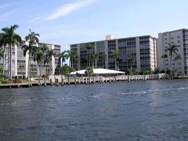 3300 S Ocean Boulevard 517-C, Highland Beach, FL 33487 (#RX-10326957) :: Keller Williams