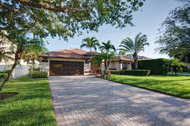 548 Rookery Place, Jupiter, FL 33458 (#RX-10334048) :: Amanda Howard Real Estate