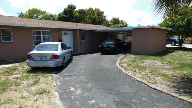 313 N Ware Drive, West Palm Beach, FL 33409 (#RX-10335060) :: The Reynolds Team/Treasure Coast Sotheby's International Realty