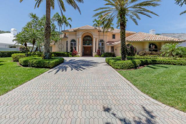 142 Commodore Drive, Jupiter, FL 33477 (#RX-10335226) :: Amanda Howard Real Estate