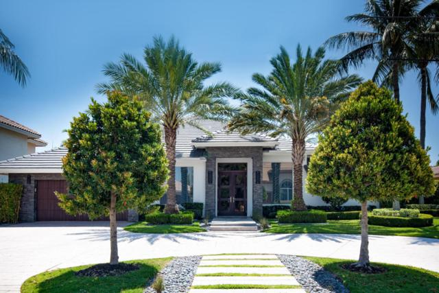 4250 NE 23rd Terrace, Lighthouse Point, FL 33064 (#RX-10335899) :: Keller Williams