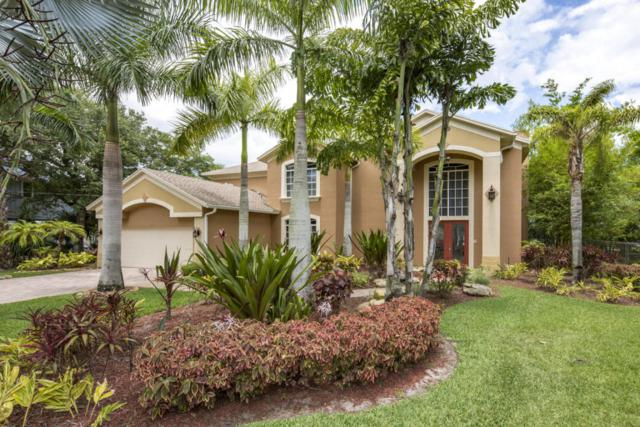 2501 SW Cain Street, Port Saint Lucie, FL 34953 (#RX-10339004) :: Keller Williams