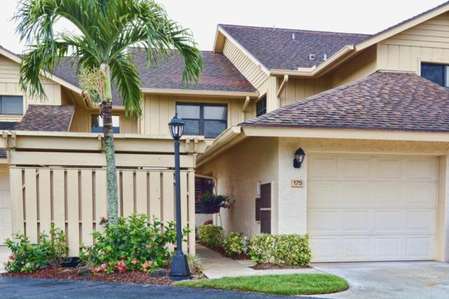 16885 Waterbend Drive #175, Jupiter, FL 33477 (#RX-10339733) :: Amanda Howard Real Estate