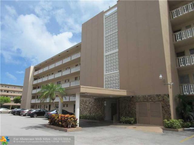 233 NE 14th Avenue #103, Hallandale Beach, FL 33009 (MLS #RX-10341274) :: Castelli Real Estate Services