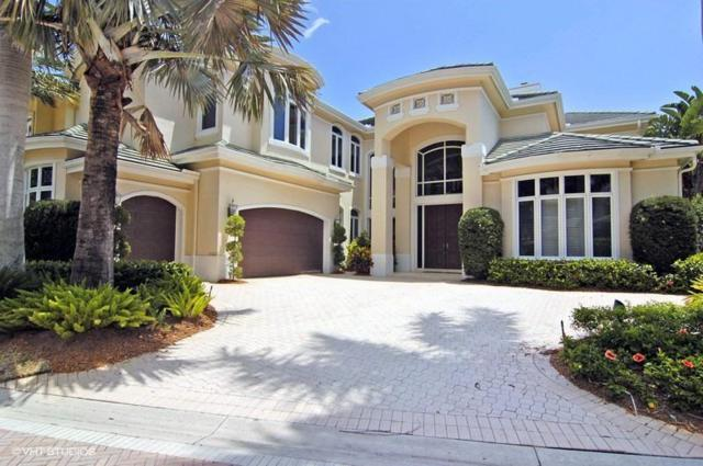 3527 Jonathans Harbour Drive, Jupiter, FL 33477 (#RX-10341908) :: Amanda Howard Real Estate