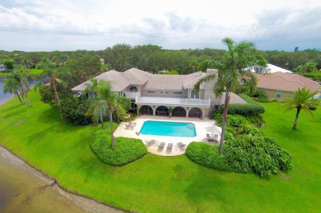 10147 SE White Pelican Way, Tequesta, FL 33469 (#RX-10342293) :: The Carl Rizzuto Sales Team