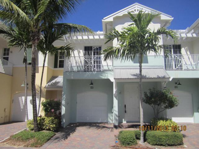 460 Ocean Ridge Way, Juno Beach, FL 33408 (#RX-10344050) :: The Carl Rizzuto Sales Team