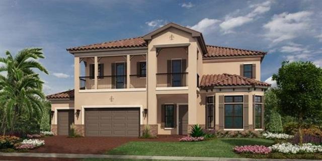 1069 NE Savannah Oaks Way, Jensen Beach, FL 34957 (#RX-10344095) :: The Carl Rizzuto Sales Team