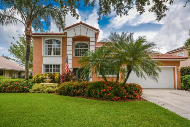 446 Oriole Circle, Jupiter, FL 33458 (#RX-10344143) :: Amanda Howard Real Estate