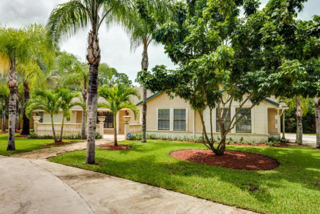6861 Donald Ross Road, Palm Beach Gardens, FL 33418 (#RX-10344234) :: The Carl Rizzuto Sales Team