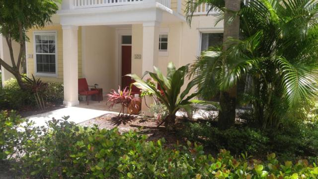 245 Murcia Drive #101, Jupiter, FL 33458 (#RX-10344630) :: Amanda Howard Real Estate