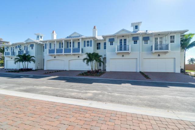 128 Ocean Breeze Drive, Juno Beach, FL 33408 (#RX-10344805) :: The Carl Rizzuto Sales Team