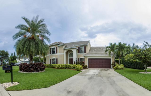 1008 Pine Lake Circle, Palm Beach Gardens, FL 33418 (#RX-10344806) :: Amanda Howard Real Estate