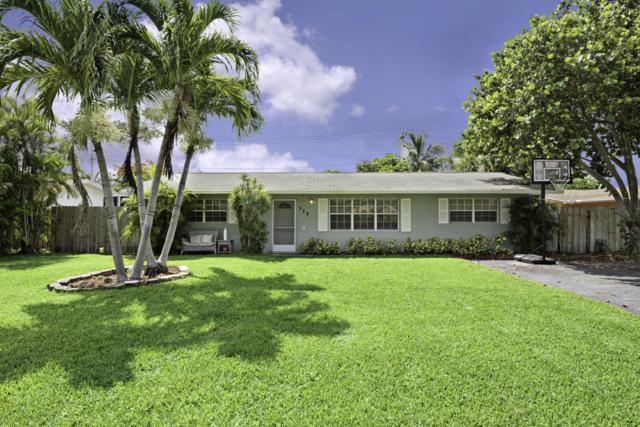 358 Garden Boulevard, Palm Beach Gardens, FL 33410 (#RX-10344865) :: Amanda Howard Real Estate