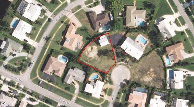 1670 Isles Circle, Juno Beach, FL 33408 (#RX-10344945) :: The Carl Rizzuto Sales Team