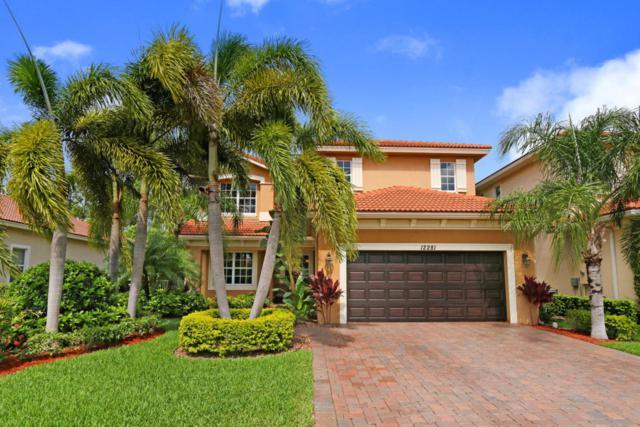 12281 Aviles Circle, Palm Beach Gardens, FL 33418 (#RX-10345072) :: Amanda Howard Real Estate