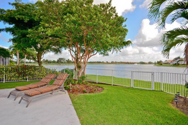 924 Augusta Pointe Drive, Palm Beach Gardens, FL 33418 (#RX-10345073) :: Amanda Howard Real Estate