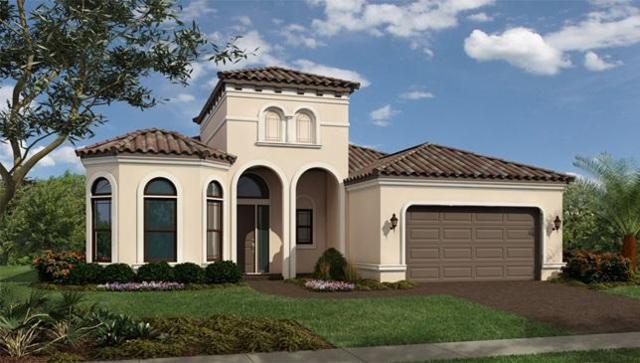 1056 NE Savannah Oaks Way, Jensen Beach, FL 34957 (#RX-10345083) :: The Carl Rizzuto Sales Team