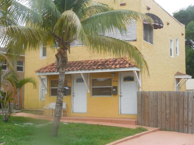 Address Not Published, West Palm Beach, FL 33405 (#RX-10345100) :: Amanda Howard Real Estate