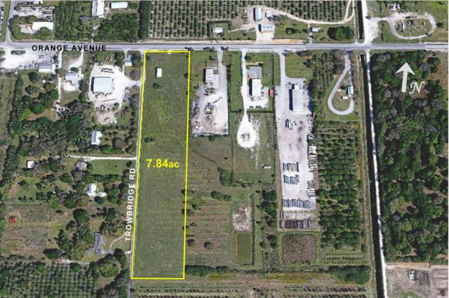 15689 Orange Avenue, Fort Pierce, FL 34945 (#RX-10345108) :: Keller Williams