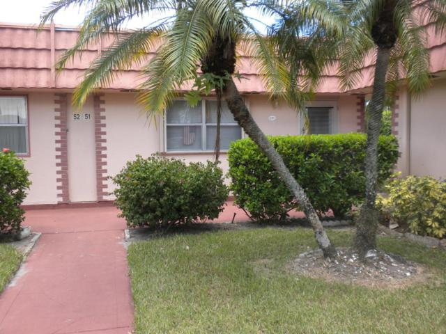 51 Valencia C, Delray Beach, FL 33446 (#RX-10345120) :: Keller Williams