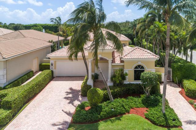 39 Island Drive, Boynton Beach, FL 33436 (#RX-10345126) :: Keller Williams