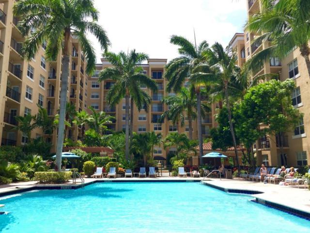 1801 N Flagler Drive #717, West Palm Beach, FL 33407 (#RX-10345169) :: Amanda Howard Real Estate