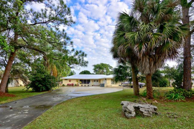 1129 NW Fork Road, Stuart, FL 34994 (#RX-10345170) :: The Carl Rizzuto Sales Team