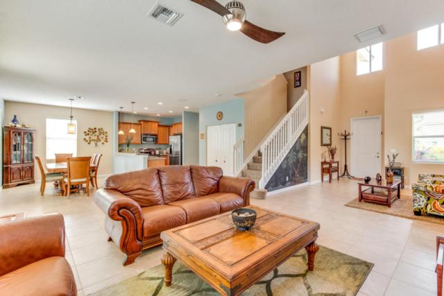 2605 SW Gallery Circle, Palm City, FL 34990 (#RX-10345177) :: The Carl Rizzuto Sales Team