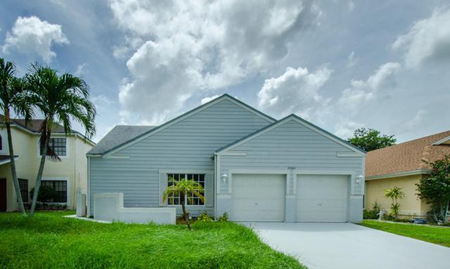 23091 Sunfield Drive, Boca Raton, FL 33433 (#RX-10345207) :: Amanda Howard Real Estate