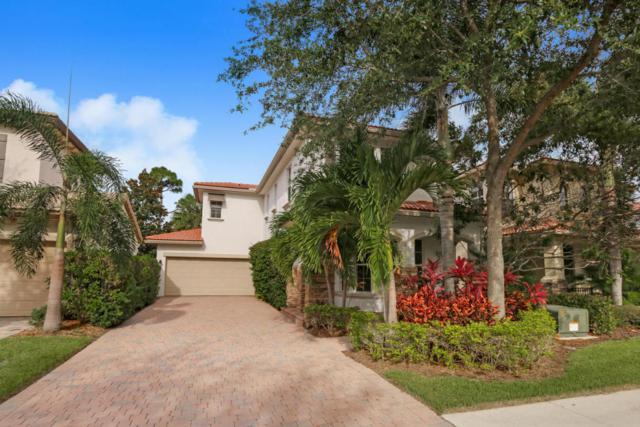 727 Duchess Court, Palm Beach Gardens, FL 33410 (#RX-10345217) :: The Carl Rizzuto Sales Team
