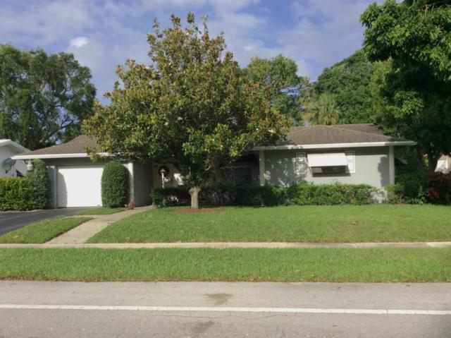 1332 SW 12th Avenue, Boca Raton, FL 33486 (#RX-10345221) :: Amanda Howard Real Estate