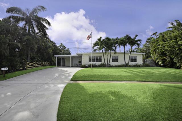 1607 Osborne Circle, Lake Worth, FL 33461 (#RX-10345223) :: Amanda Howard Real Estate