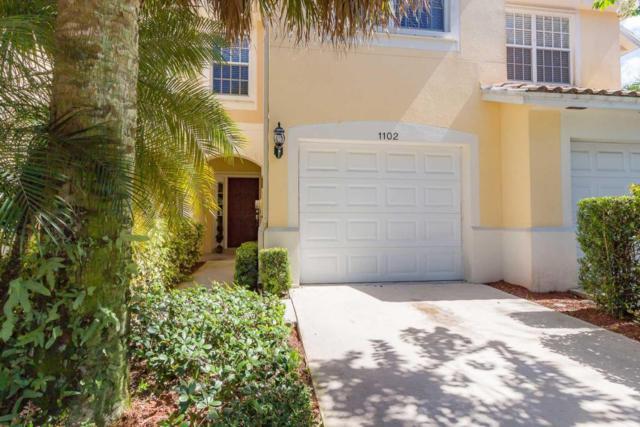 1102 Pinewood Lake Court, Greenacres, FL 33415 (#RX-10345224) :: Amanda Howard Real Estate