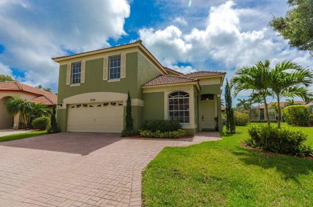 7028 Galleon Cove, Palm Beach Gardens, FL 33418 (#RX-10345237) :: The Carl Rizzuto Sales Team
