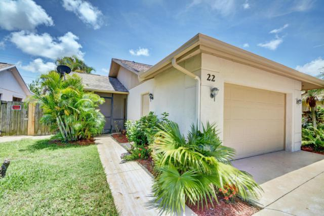 22 SE Taho Terrace, Stuart, FL 34997 (#RX-10345246) :: The Carl Rizzuto Sales Team