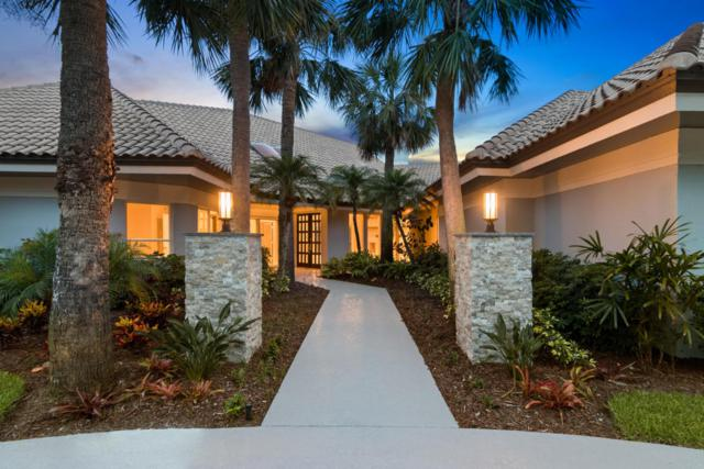 6640 SE South Marina Way, Stuart, FL 34996 (#RX-10345275) :: The Carl Rizzuto Sales Team