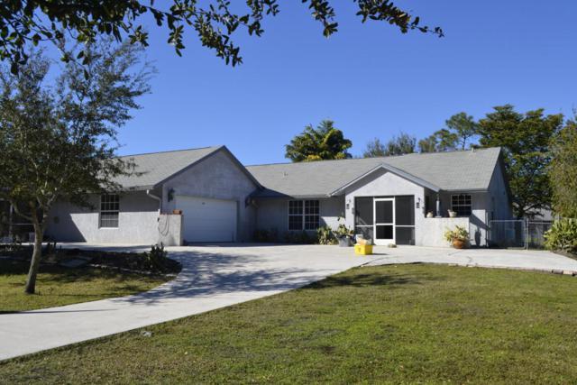 13307 54th Street N, West Palm Beach, FL 33411 (#RX-10345276) :: The Carl Rizzuto Sales Team