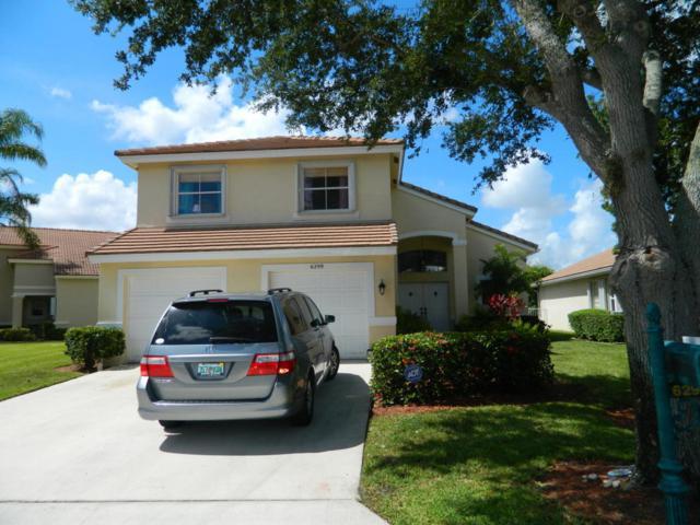 6299 Grand Cypress Circle, Lake Worth, FL 33463 (#RX-10345294) :: The Carl Rizzuto Sales Team