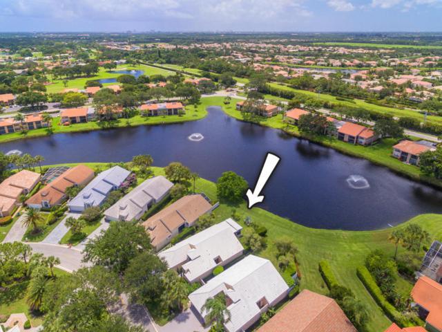 6902 Briarlake Circle, Palm Beach Gardens, FL 33418 (#RX-10345327) :: The Carl Rizzuto Sales Team