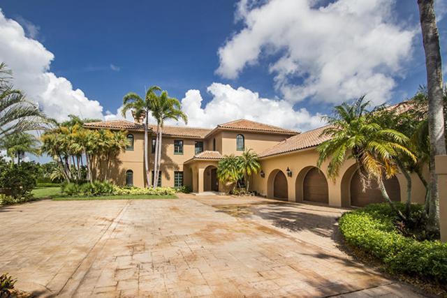 8217 Steeplechase Drive, Palm Beach Gardens, FL 33418 (#RX-10345333) :: The Carl Rizzuto Sales Team