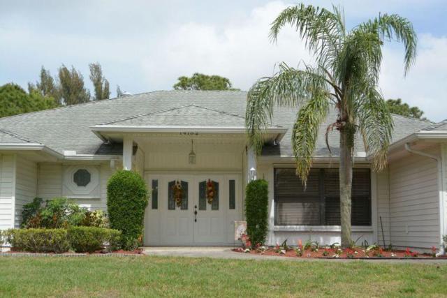 14182 64th Drive N, Palm Beach Gardens, FL 33418 (#RX-10345401) :: The Carl Rizzuto Sales Team