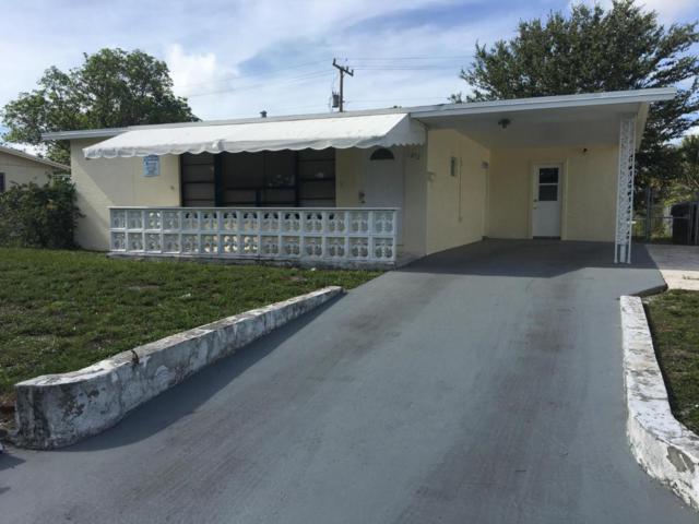 1378 10th Street, West Palm Beach, FL 33401 (#RX-10345414) :: The Carl Rizzuto Sales Team