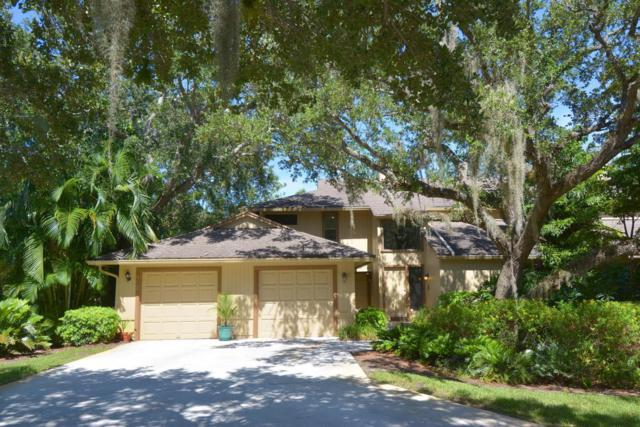 5166 SE Schooner Oaks Way E-5166, Stuart, FL 34997 (#RX-10345417) :: The Carl Rizzuto Sales Team