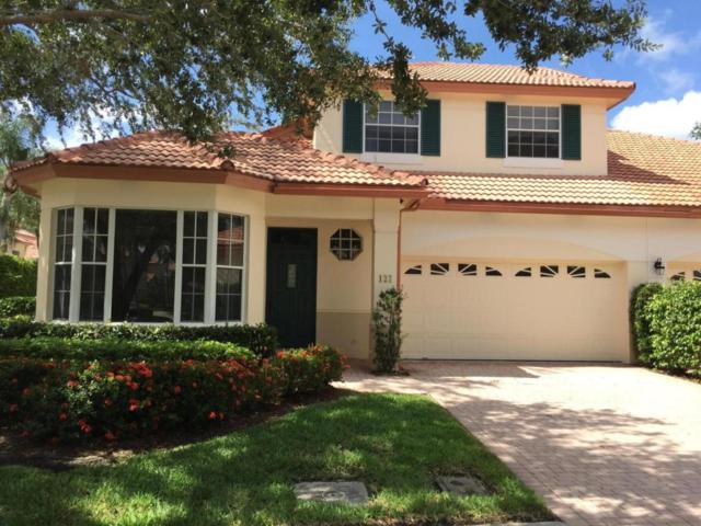 127 Monterey Pointe Drive, Palm Beach Gardens, FL 33418 (#RX-10345420) :: The Carl Rizzuto Sales Team