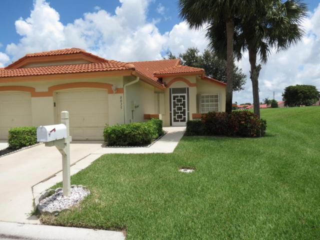 8035 Summer Shores Drive, Delray Beach, FL 33446 (#RX-10345426) :: The Carl Rizzuto Sales Team
