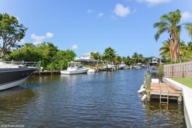 1639 SW Dyer Point Road, Palm City, FL 34990 (#RX-10345442) :: The Carl Rizzuto Sales Team