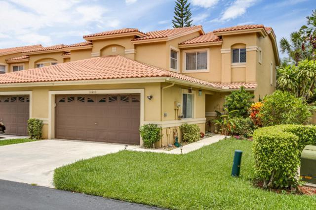 10480 Mateo Court, Boca Raton, FL 33498 (#RX-10345445) :: The Carl Rizzuto Sales Team