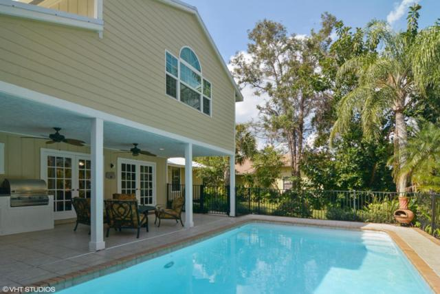 1470 SW Dyer Point Road, Palm City, FL 34990 (#RX-10345447) :: The Carl Rizzuto Sales Team