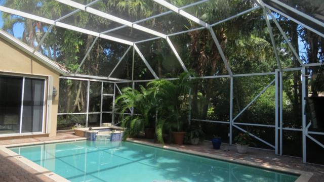 10126 Diamond Lake Road, Boynton Beach, FL 33437 (#RX-10345449) :: The Carl Rizzuto Sales Team